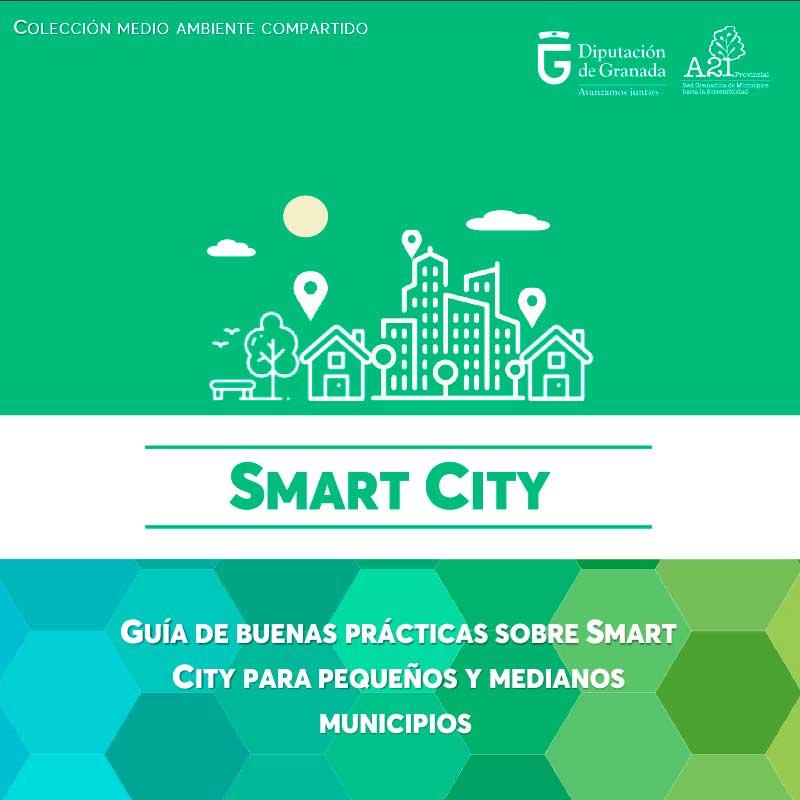 Guía de buenas prácticas sobre smart city